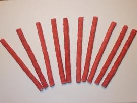 munchy kauwstaaf  (rood ) 10 stuks