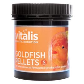 Vitalis goldfish pellets 1,5 mm  120 gram