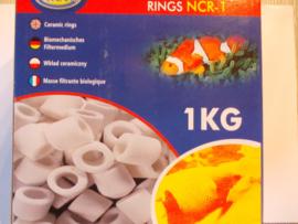 keramische ringen 1 kg