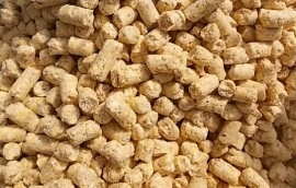 Mais pellets 8 mm