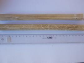 kauwstaaf 25 cm  ( 5 stuks )