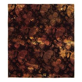 BANDANA BATIK #14 exotische hoofddoek / zakdoek 100% katoen