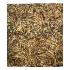 BANDANA BATIK #2 exotische hoofddoek / zakdoek 100% katoen