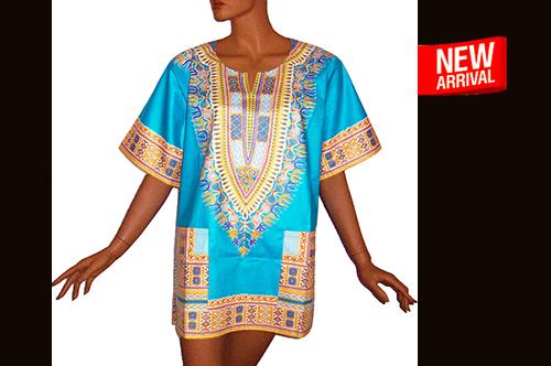 Afrikaanse jas Samakaka