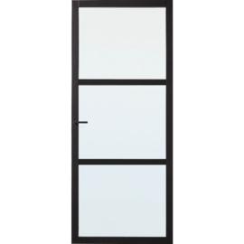 SKANTRAE SLIMSERIES BINNENDEUR SSL 4023 BLANK GLAS