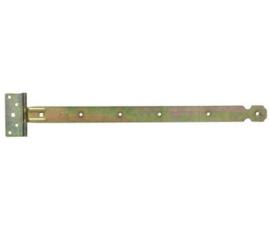 Kruisheng verzinkt 500 mm