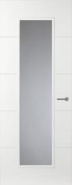 Svedex linea binnendeur  AL54 glasdeur