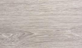 CANDO TRAPTREDEN VINYL ZILVER GRIJS 100 X 30 2 MM  (4 st)