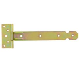 Kruisheng verzinkt 250 mm