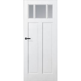 SKANTRAE BINNENDEUR ORIGINAL SKS 231 facet blank glas