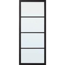 SKANTRAE SLIMSERIES BINNENDEUR SSL 4004 BLANK GLAS