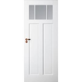 Skantrae binnendeur Accent SKS 1231 met blank glas