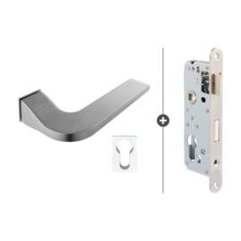 Skantrae Hang- en sluitwerkpakket 828 MAT CHROOM