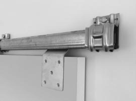 CANDO Factory Schuifdeursysteem
