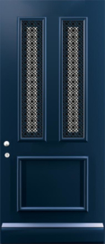 Weekamp  voordeur WK 1134
