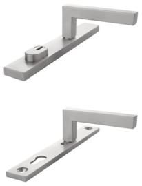 Skantrae Hang- en sluitwerkpakket 51 sleutelbediend 231 RVS