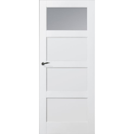 SKANTREA BINNENDEUR ORIGINAL SKS 235 C1 blank glas