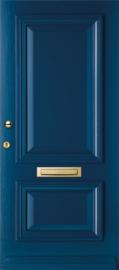 Weekamp voordeur WK1142