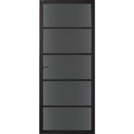 SKANTRAE SLIMSERIES BINNENDEUR SSL 4005 ROOKGLAS