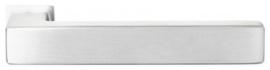 CANDO BAARN RVS INDUSTRIAL DEURBESLAG BESLAGPAKKET INCL. LOOPSLOT ( CANHP102 )
