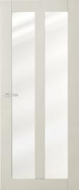 AUSTRIA BINNENDEUR BRIGHT V1102 MET BLANK GLAS