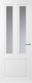 Svedex cameo binnendeur CE131 glas paneeldeur