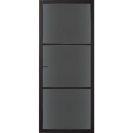 SKANTRAE SLIMSERIES BINNENDEUR SSL 4003 ROOKGLAS