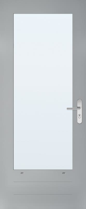 Cando achterdeur ml 840 zonder glas