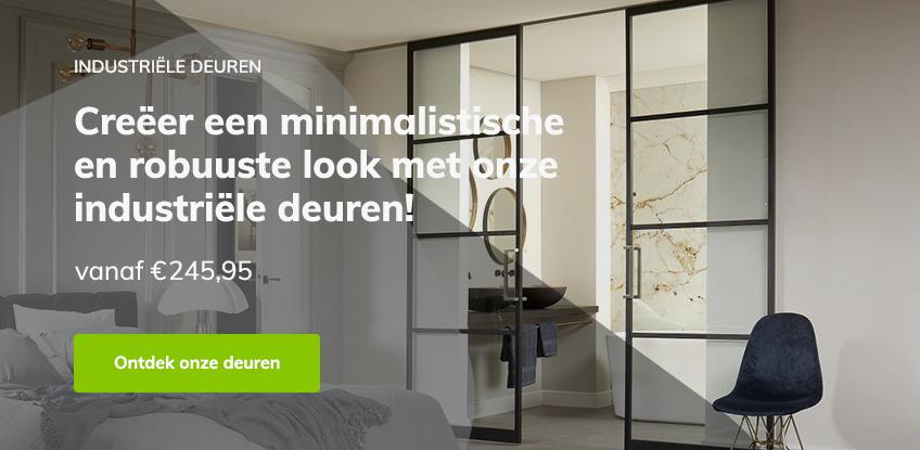 Deurenexpress.com webshop