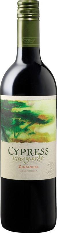 J. Lohr Winery - Cypress Zinfandel