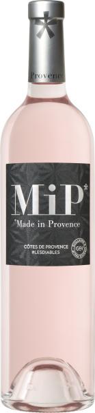 Guillaume & Virginie Philip MIP Classic Rosé