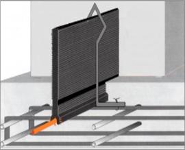 Schrumpf KAB-Stortvoegenband KAB-125