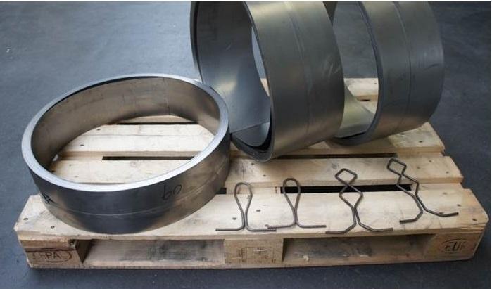 Kimblik, 150 x 0,6 mm, standaardrollengte 30 meter, prijs per meter