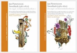 DE KLAVIERWERKEN COMPLEET (2 boeken, 6 CD's)