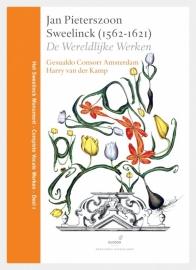 HSM I: De Wereldlijke Werken (boek & 3 cd's)