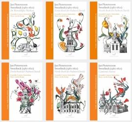HET VOCALE WERK COMPLEET (6 boeken, 17 CD's)