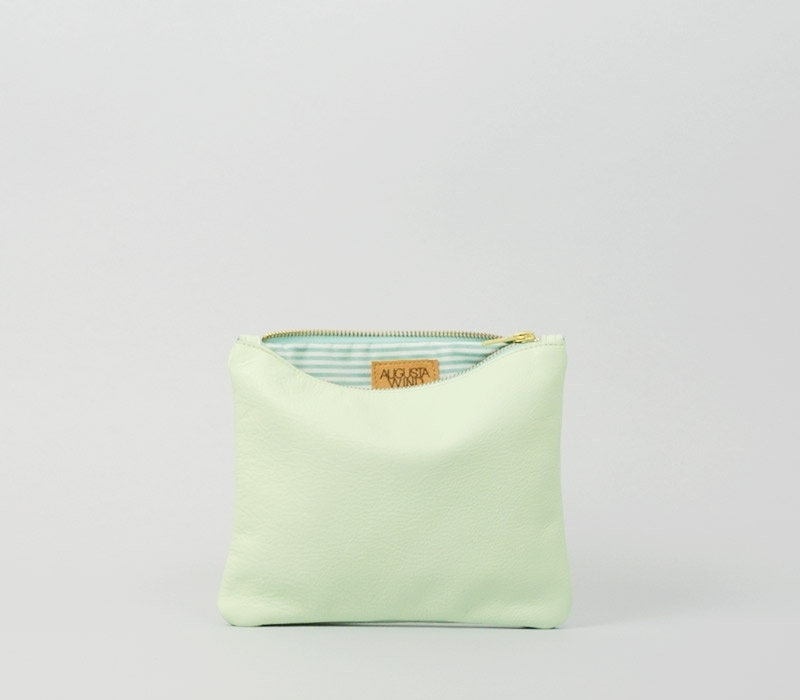 MINT PURSE SMALL