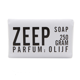 Blok XL zeep olijf
