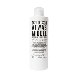 Afwasmiddel parfum olijf - witte fles