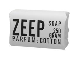 Blokzeep XL Cotton