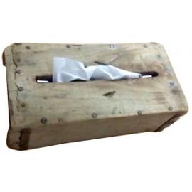 Vintage tissue-box