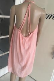 chiffon strand /zomer jurk