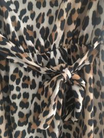Tuniek/jurkje panter print