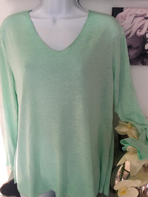 Shirt langemouw