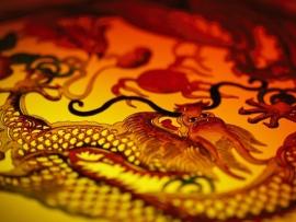 Theezeef Oriental (met tipje)