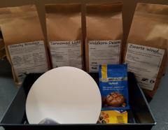 Broodbak-Pakket