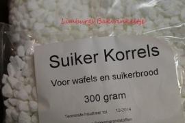 Suiker Korrels 500 gram