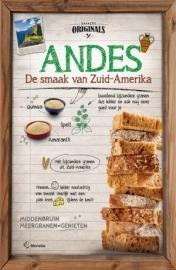 Andes Broodmix 1 kg