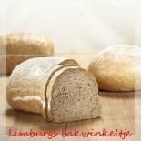 Volkoren Broodmix 5 kg  K&K