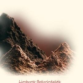 cacao poeder 100 gram (callebaut)